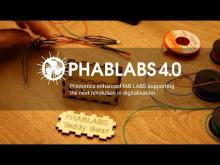 Overview on the PHABLABS 4.0 project
